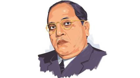 The discovery of Ambedkar