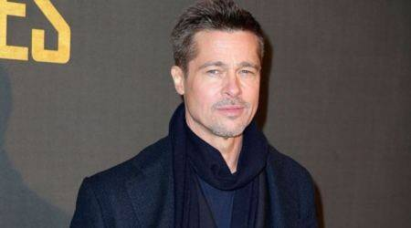Is Brad Pitt dating MIT professor Neri Oxman?