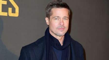 Is Brad Pitt dating MIT professor NeriOxman?