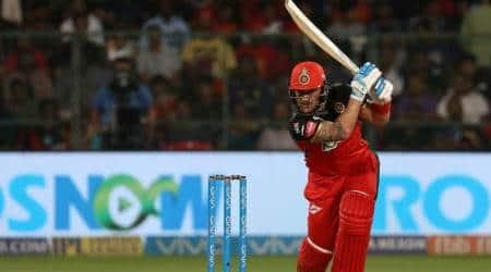 IPL 2018 RCB vs KKR: We missed AB de Villiers against KKR, says BrendonMcCullum