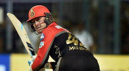 IPL 2018, KKR vs RCB: Brendon McCullum completes 9000 runs in T20 cricket
