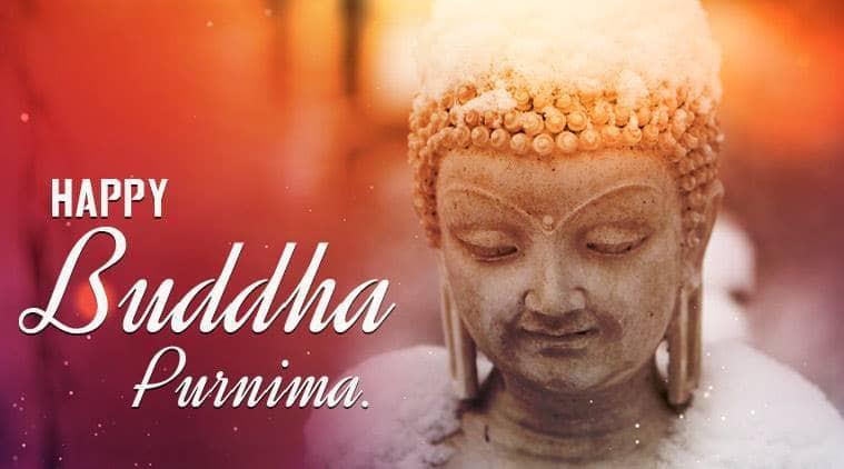 Buddha Purnima 2018 Wishes Images Photos Quotes Status Sms