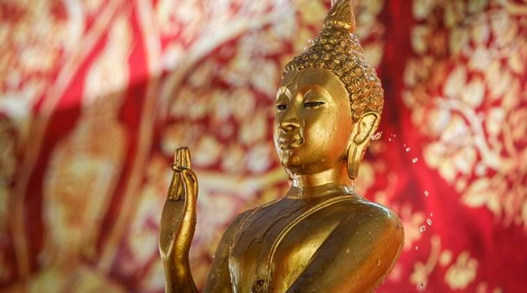 The group of Dalits will convert to Buddhism at an event on Sunday. (AP photo/Representational)