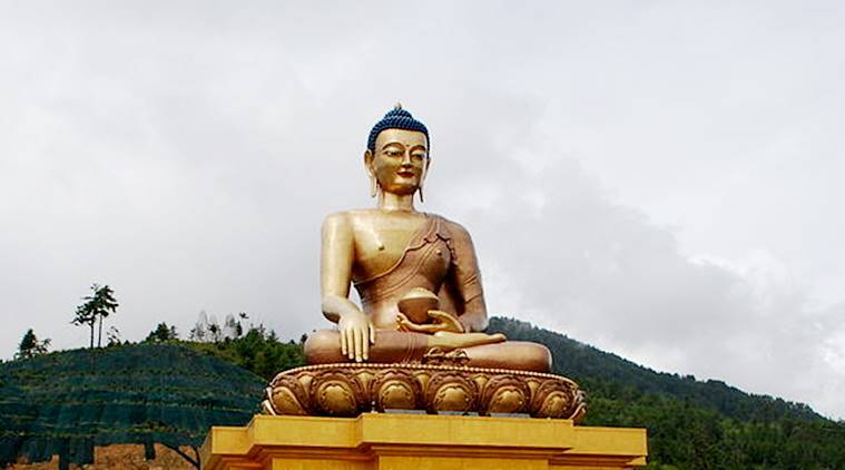 Buddha Purnima 2018: Buddhist countries and different names