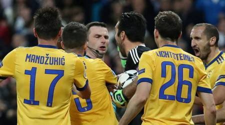 VAR is a lifeline for beleaguered refs, says FIFA director