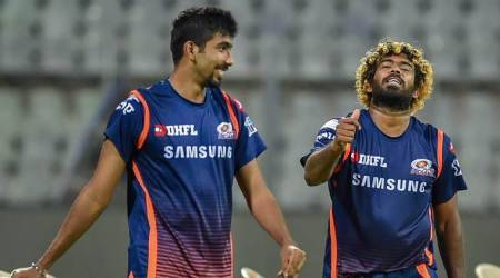 IPL 2018: Raring to go after a much-needed break, says JaspritBumrah