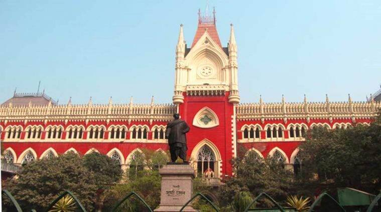 Calcutta High Court.