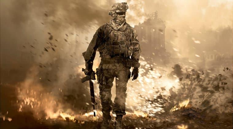 Gaming, games, Mafia II (2010), Portal 2, Batman Arkham City, Call of Duty Modern Warfare 2, Prince of Persia: Warrior Within