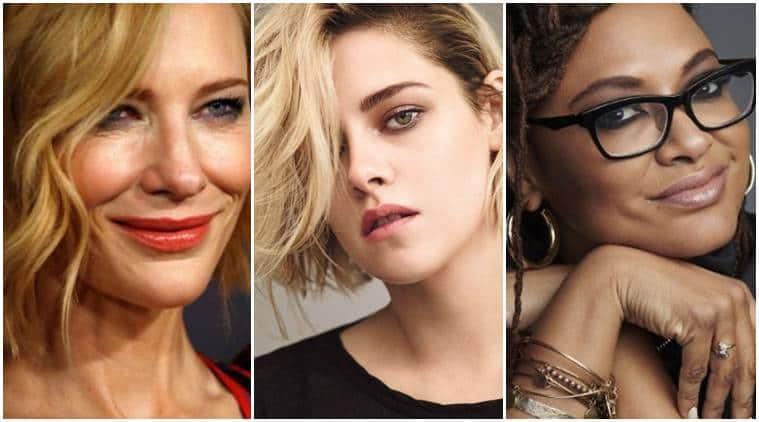Ava DuVernay and Kristen Stewart join Cate Blanchett as Cannes Film Festival jury members