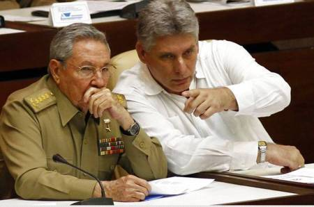 Cuba after the Castros: A look at legacy and challenges ahead