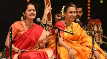 A seamless blend of Hindustani and Carnatic music enthralls Pune