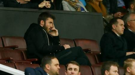 Michael Carrick asked for England exclusion during 2010 World Cup due todepression