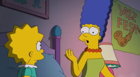 The Simpsons' reply to South-Asian racism on its show has left fansdisappointed