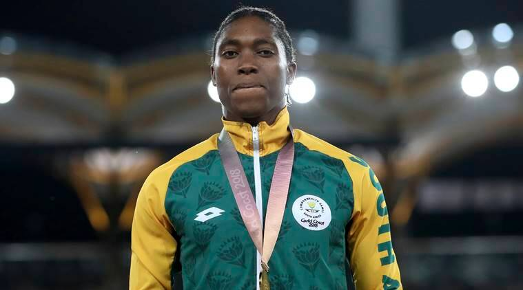 S. African parliament condemns IAAF's targeted regulations against Semenya