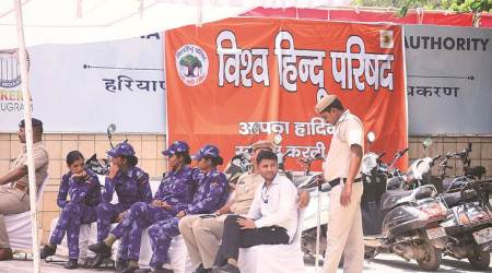 New VHP president served as High Courtjudge