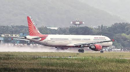 Chhatrapati Shivaji International Airport: New software acts as eyes on twin runways