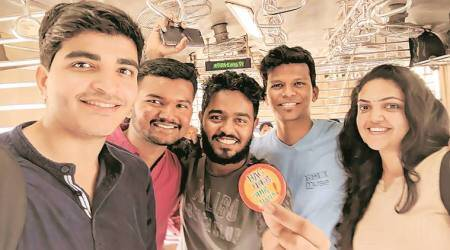 Life on the Local: Commuters take up drive to make more space in local trains