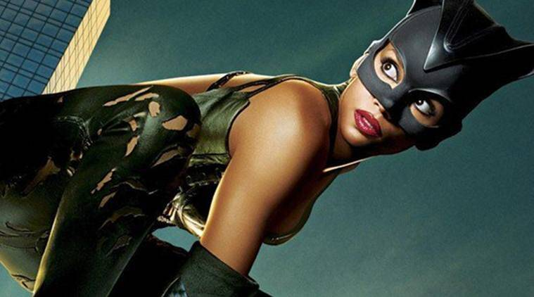 halle berry wants comeback for catwoman after black panther success