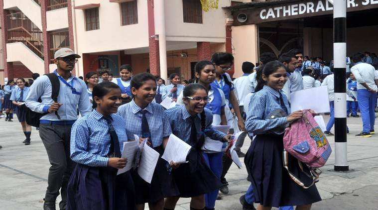CBSE paper leak: Board decides against holding a retest of Class 10 maths paper