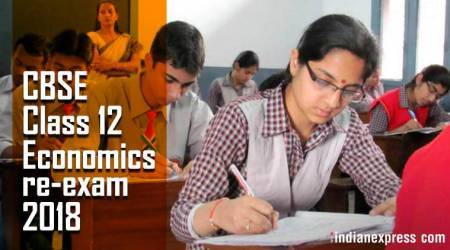 CBSE Class 12th Economics analysis 2018: Students rate paper tough and lengthy