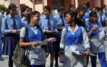 SSC aptitude test: Students across Maharashtra favour commerce