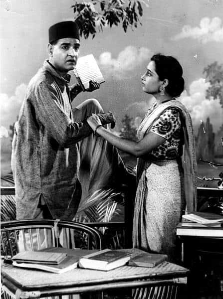 K.L. Saigal movies