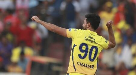 IPL 2018: MS Dhoni the reason CSK win close matches, says Deepak Chahar