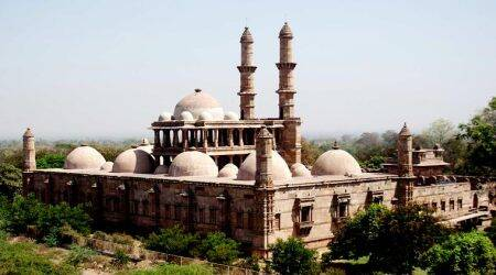 World Heritage Day: Rediscover Champaner, the city where Baiju Bawara found his voice