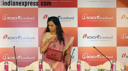 Essar promoter kin's firm invested in Chanda Kochhar husband's company