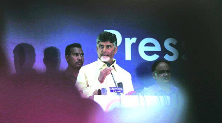 'You (BJP) wanted to make me a fool. What was your intention, hidden agenda?': Chandrababu Naidu