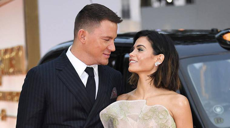 channing tatum jenna dewan split divorce separation
