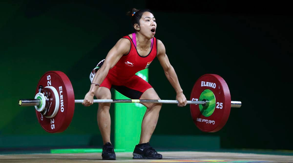 Mirabai Chanu: Indian Solitary Officer In The Eye Glory At The Games
