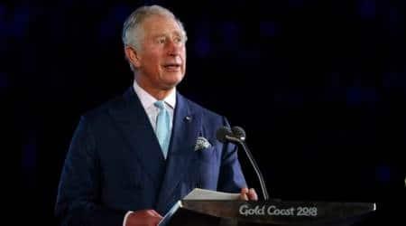 Prince Charles becomes first British royal to visit Cuba