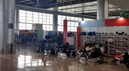 Food outlets at Chandigarh airport will reach 16 soon