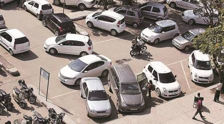 Chandigarh: Back in charge, old firm refuses to accept parking passes issued by itself earlier