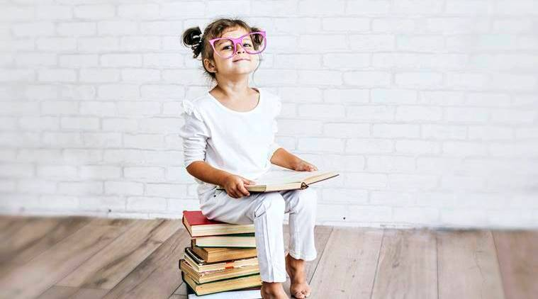 Parenthesis, parenting tips, good parenting, child who reads, child reading, bedtime stories, how to raise a child, indian parenting, indian express, indian express news