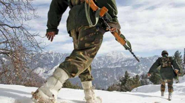 China Objects to Indian Army's Patrolling in Arunachal Pradesh, Terms it 'Transgression'