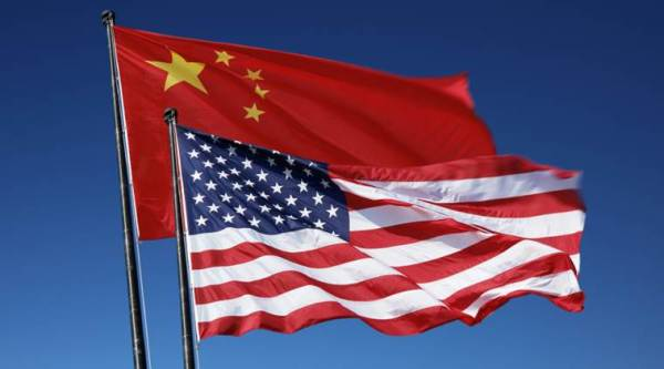 US paints gloomy picture for participating nations in OBOR