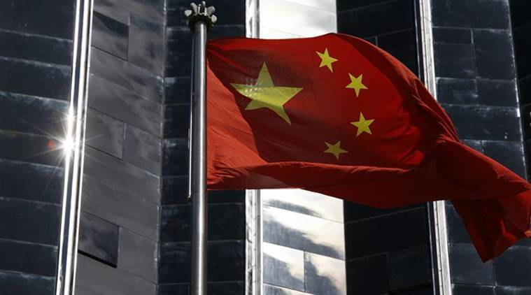 china GDP grows 6.8 per cent