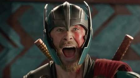 Marvel superhero Chris Hemsworth takes a dig at DC's BenAffleck