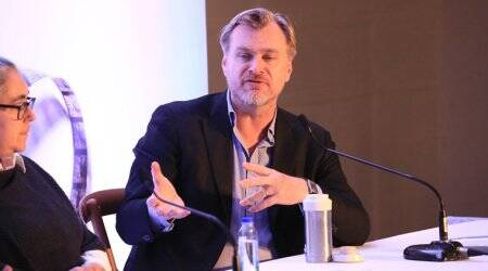 Inside Christopher Nolan's roundtable with A-listers of Indian cinema