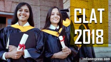 CLAT 2018 admit card released at clat.ac.in