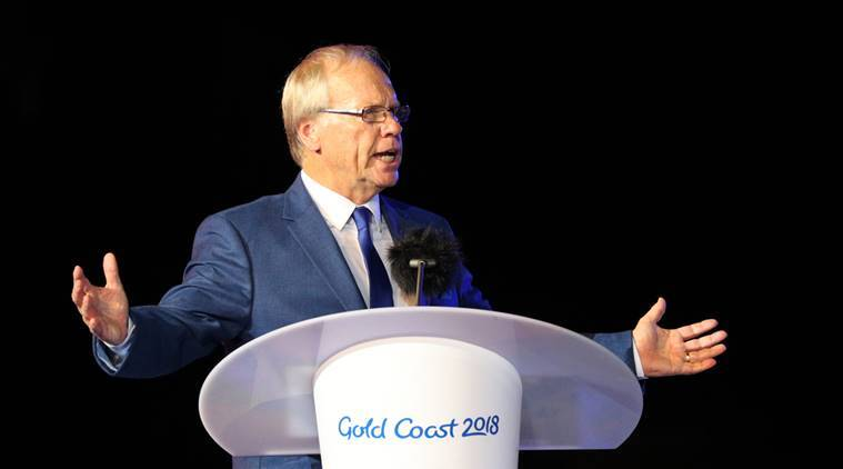 CWG 2018: Gold Coast Commonwealth Games chief Peter Beattie apologises for closing ceremony