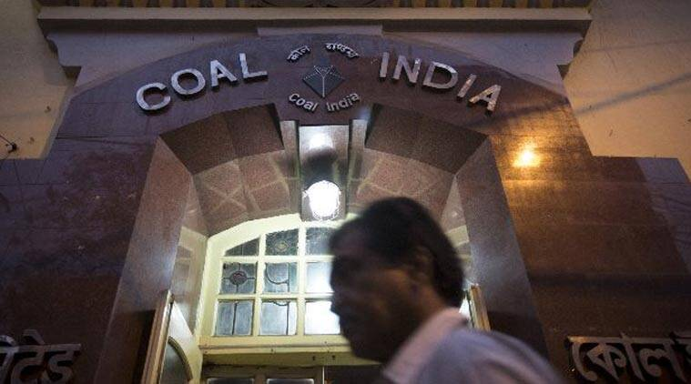 Coal India targets 660 MT output, lines up Rs 10,000 capex in FY20