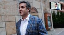 Lawyer Michael Cohen taped Donald Trump discussing payment to Playboymodel