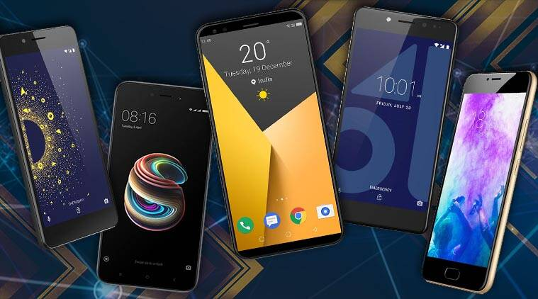 Best smartphones that you can buy under Rs 7000 (April2018)