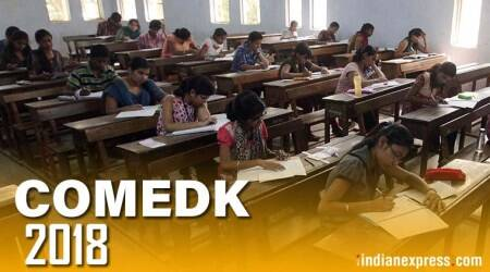 COMEDK 2018 registration to end on April 19; eligibility, application process and exam dates