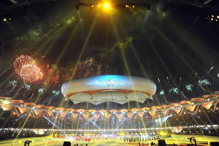 commonwealth games, commonwealth games 2018, gold coast, commonwealth games australia, commonwealth games inauguration, commonwealth games history, commonwealth of nations, Great Britain, British Empires, sports news, Indian Express