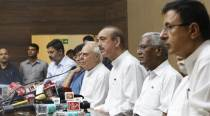 Congress leads 7 Opposition parties in bid to impeach CJI DipakMisra