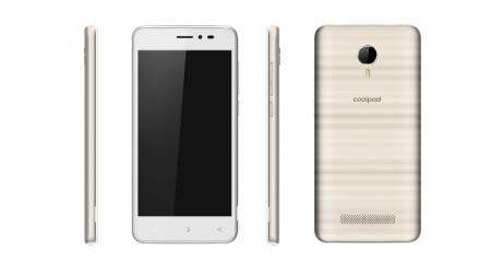 Coolpad A1, Coolpad Mega 4A launched in India, will be offline exclusive
